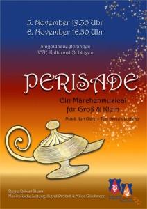 Plakat_Perisade_Stadtkapelle