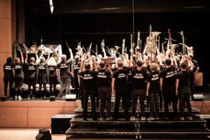 Stadtkapelle Bobingen Musical