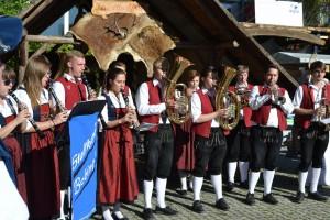2015-07-10 Historisches Dorffest Wehringen