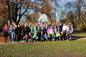 2015-11-02 Jugendfahrt Wartaweil