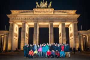 2019-01-20 Grüne Woche Berlin